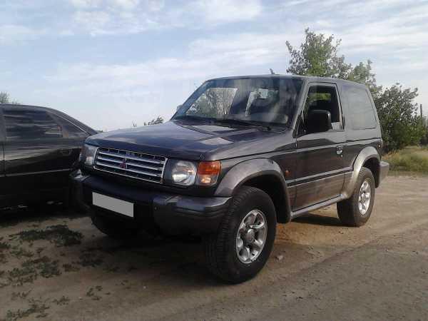 Mitsubishi Pajero, 1995 год, 350 000 руб.