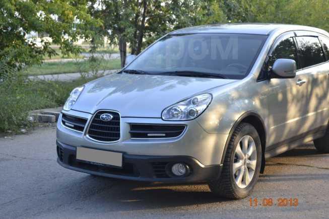 Subaru Tribeca, 2006 год, 860 000 руб.