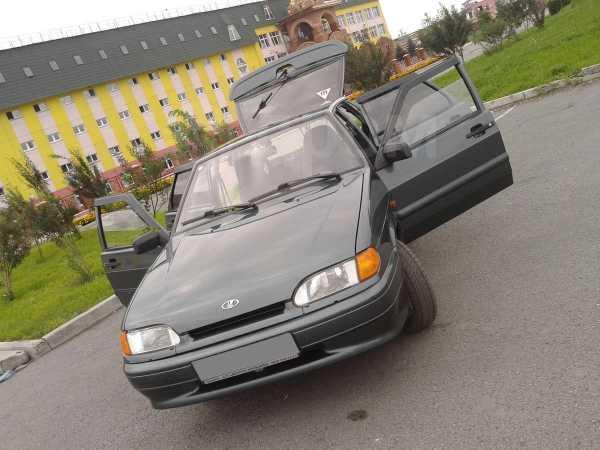 Лада 2114 Самара, 2009 год, 230 000 руб.