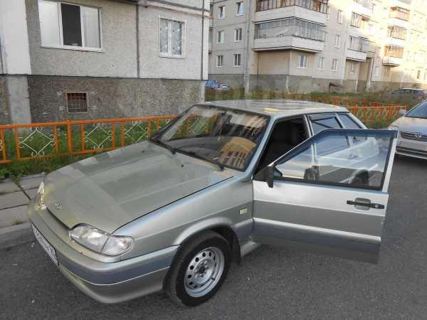 Лада 2114 Самара, 2006 год, 150 000 руб.