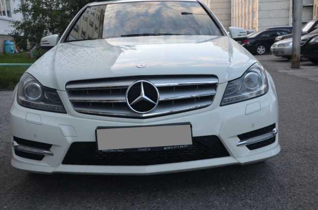 Mercedes-Benz C-Class, 2011 год, 930 000 руб.