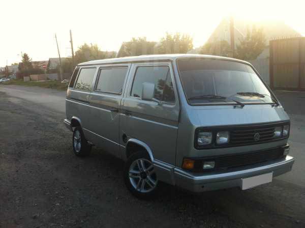Volkswagen Caravelle, 1986 год, 197 000 руб.