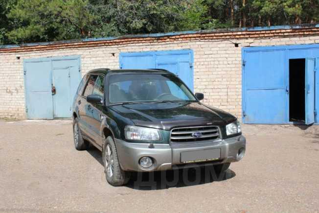 Subaru Forester, 2004 год, 420 000 руб.