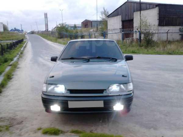 Лада 2113 Самара, 2006 год, 155 000 руб.
