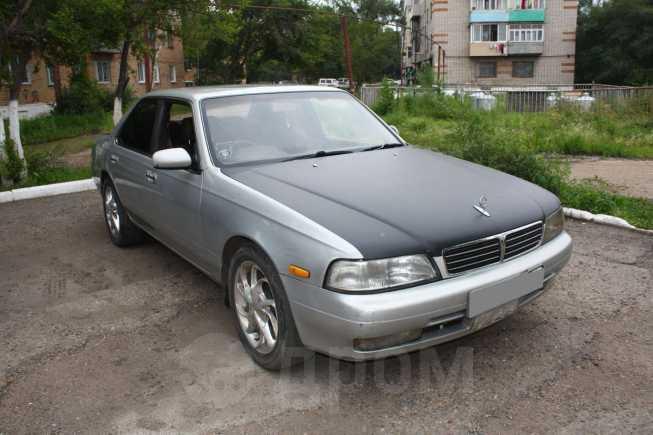 Nissan Laurel, 1997 год, 150 000 руб.