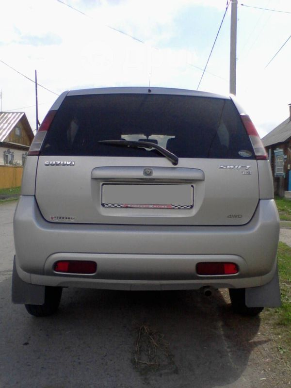 Suzuki Swift, 2004 год, 225 000 руб.