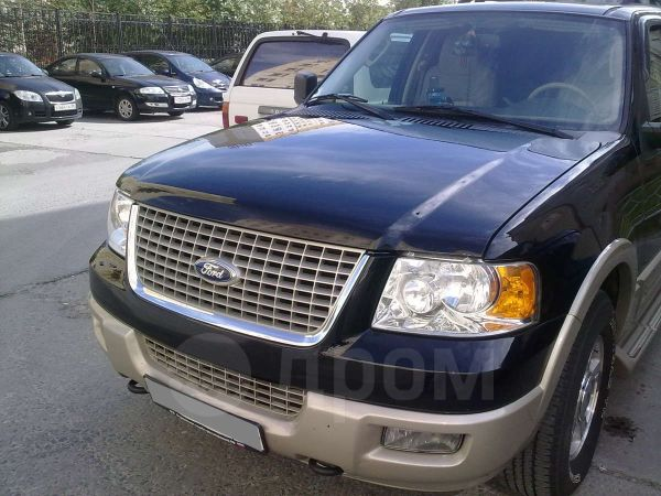 Ford Expedition, 2005 год, 800 000 руб.