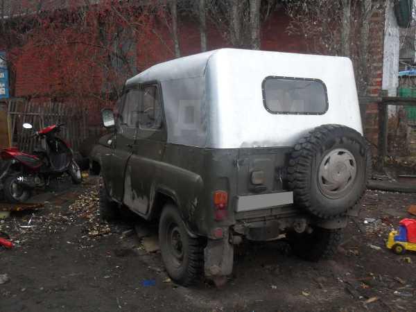 УАЗ 469, 1978 год, 46 000 руб.