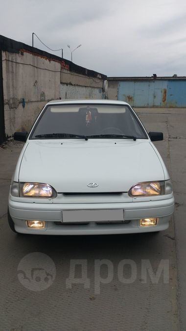 Лада 2114 Самара, 2012 год, 260 000 руб.