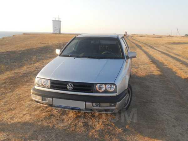 Volkswagen Vento, 1994 год, 105 000 руб.