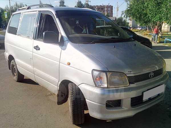Toyota Town Ace Noah, 1998 год, 180 000 руб.