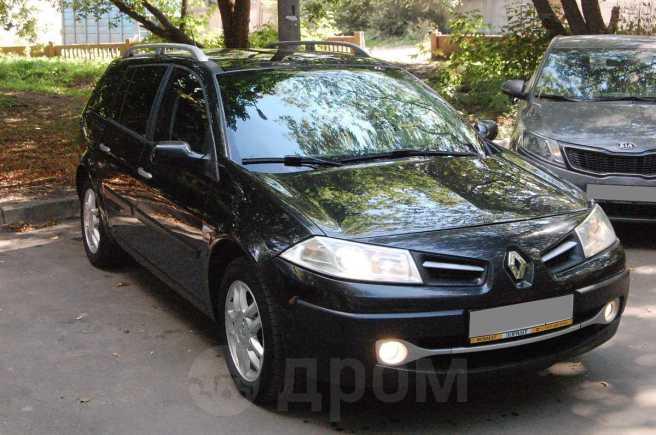 Renault Megane, 2008 год, 410 000 руб.