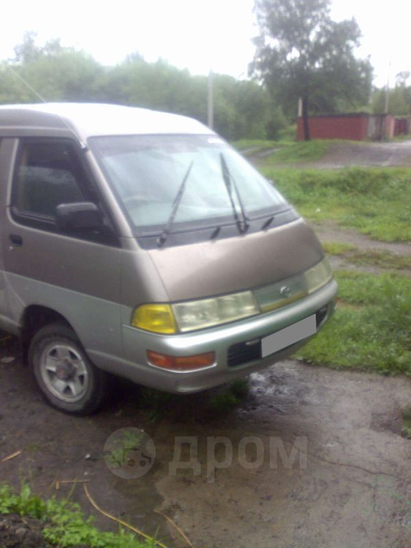 Toyota Town Ace, 1994 год, 160 000 руб.