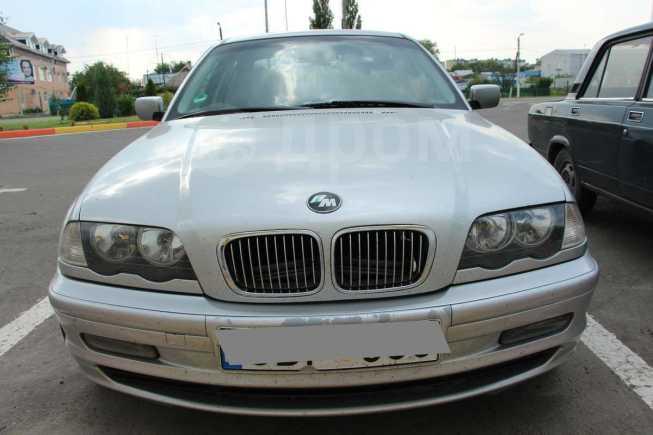 BMW 3-Series, 1998 год, 175 000 руб.
