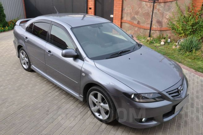 Mazda Atenza, 2005 год, 400 000 руб.