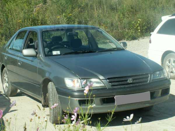 Toyota Corona Premio, 1996 год, 153 000 руб.