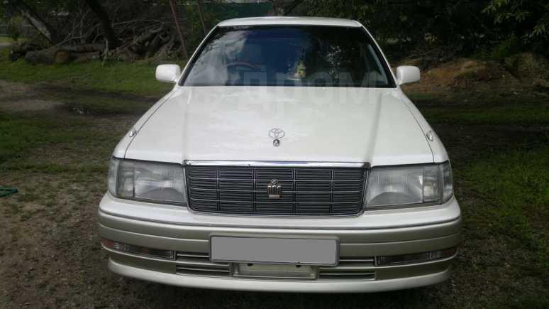 Toyota Crown, 1997 год, 195 000 руб.