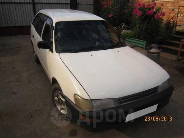 Toyota Corolla, 1998 год, 168 000 руб.