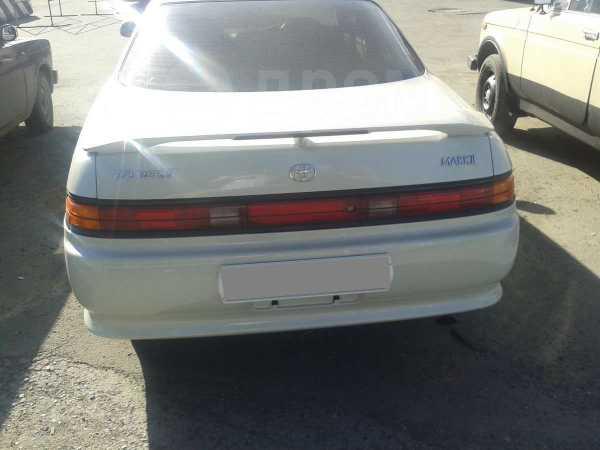 Toyota Mark II, 1996 год, 180 000 руб.