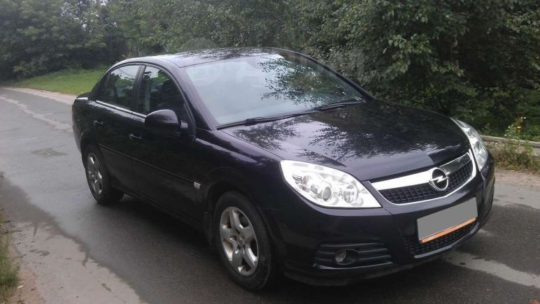 Opel Vectra, 2007 год, 390 000 руб.