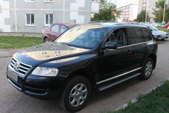 Volkswagen Touareg, 2005 год, 720 000 руб.