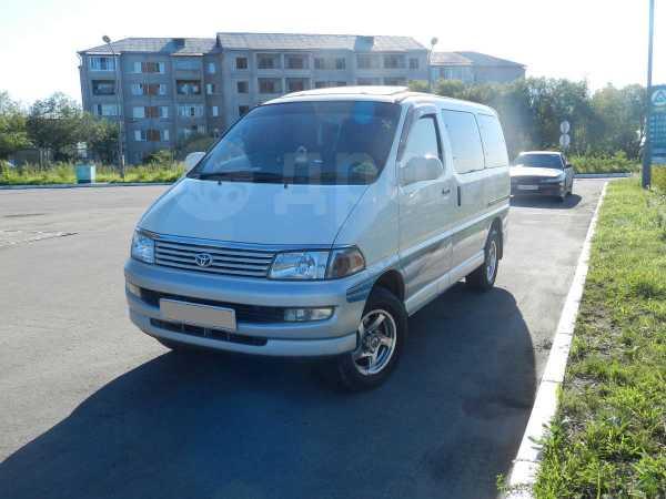 Toyota Hiace Regius, 1998 год, 400 000 руб.