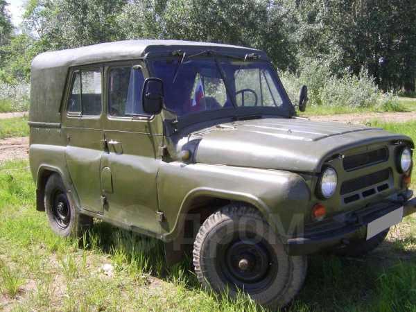 УАЗ 3151, 1986 год, 60 000 руб.