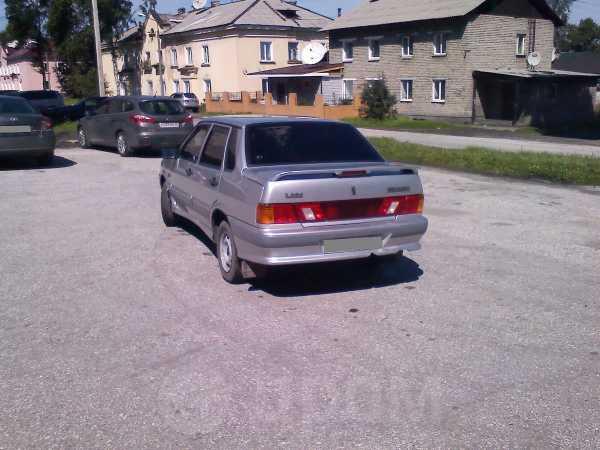 Лада 2115 Самара, 2006 год, 187 000 руб.