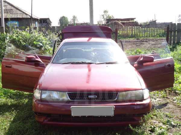 Toyota Carina ED, 1992 год, 150 000 руб.