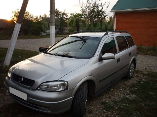 Opel Astra, 1998 год, 220 000 руб.
