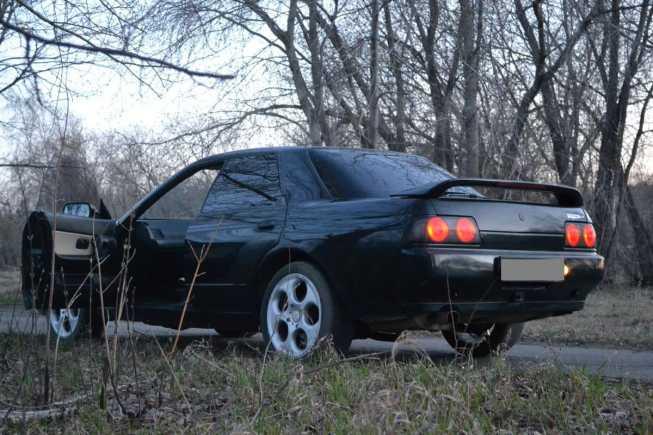Nissan Skyline, 1990 год, 190 000 руб.