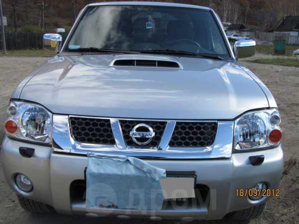 Nissan NP300, 2010 год, 900 000 руб.