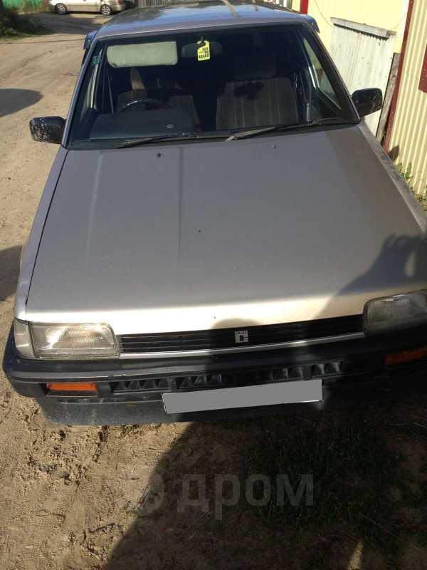 Toyota Corolla FX, 1984 год, 25 000 руб.