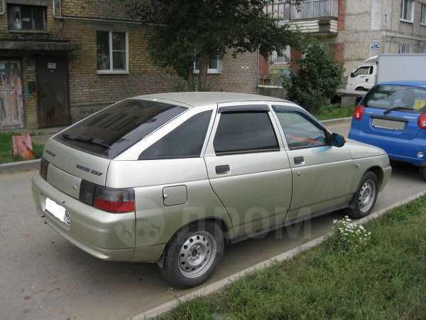 Лада 2112, 2004 год, 115 000 руб.