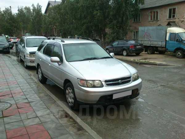 Nissan R'nessa, 1998 год, 150 000 руб.