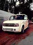 Nissan Cube, 2006 год, 320 000 руб.