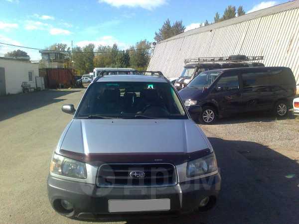 Subaru Forester, 2003 год, 490 000 руб.