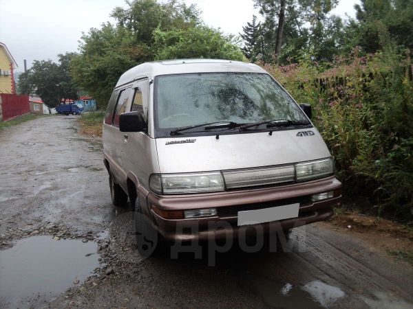 Toyota Master Ace Surf, 1991 год, 85 000 руб.