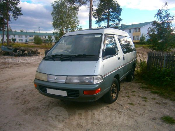 Toyota Town Ace, 1991 год, 155 000 руб.