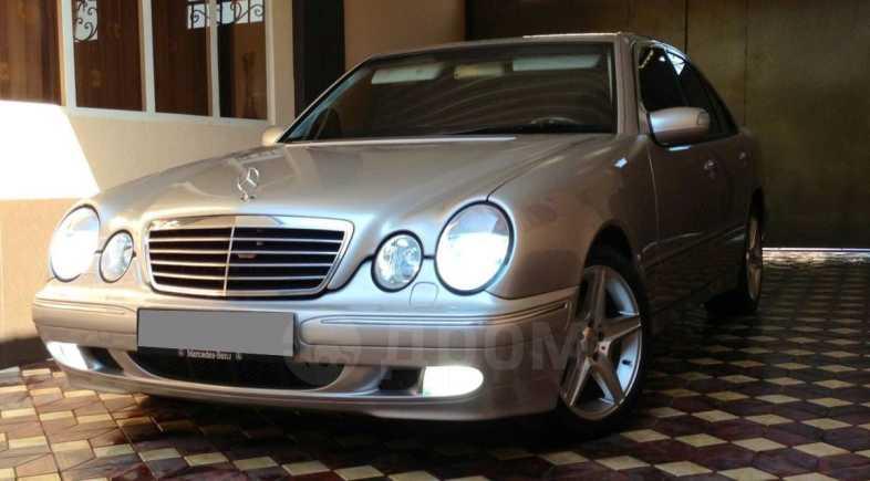 Mercedes-Benz E-Class, 2001 год, 550 000 руб.