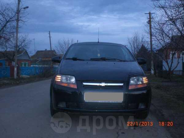 Chevrolet Aveo, 2005 год, 265 000 руб.