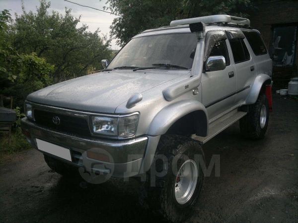 Toyota Hilux Surf, 1991 год, 550 000 руб.