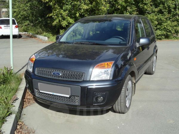Ford Fusion, 2010 год, 405 000 руб.