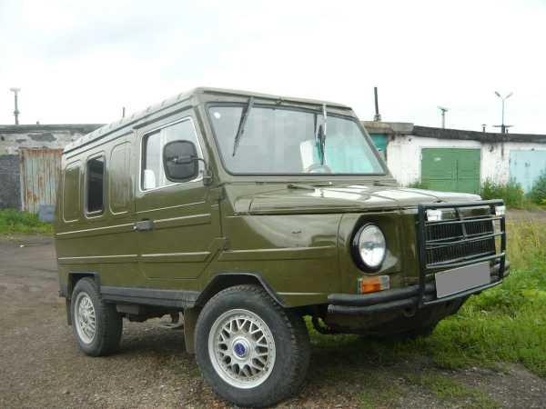 ЛуАЗ ЛуАЗ, 1987 год, 90 000 руб.
