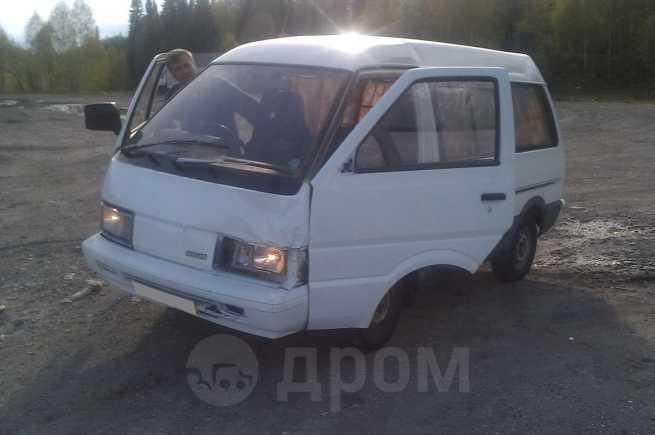 Nissan Vanette, 1993 год, 50 000 руб.