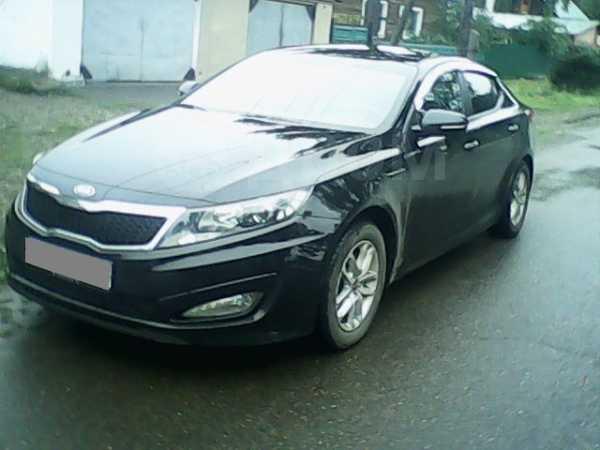 Kia K5, 2011 год, 870 000 руб.
