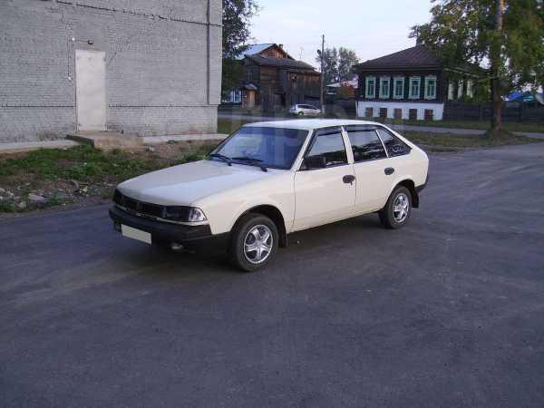Москвич Москвич, 1999 год, 80 000 руб.