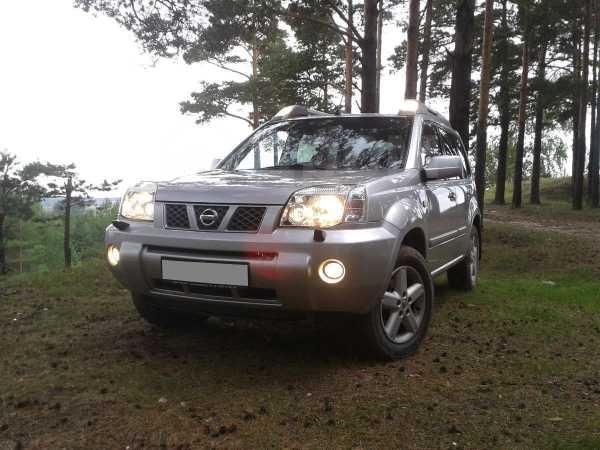 Nissan X-Trail, 2005 год, 560 000 руб.