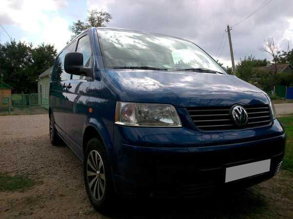 Volkswagen Transporter, 2004 год, 620 000 руб.
