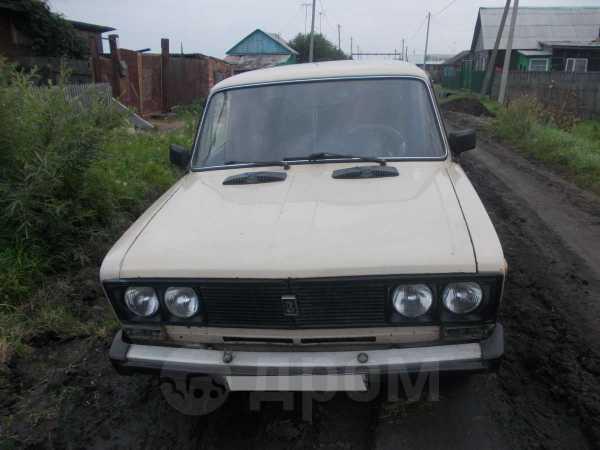 Лада 2106, 1985 год, 27 000 руб.